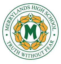 Merrylands High School logo